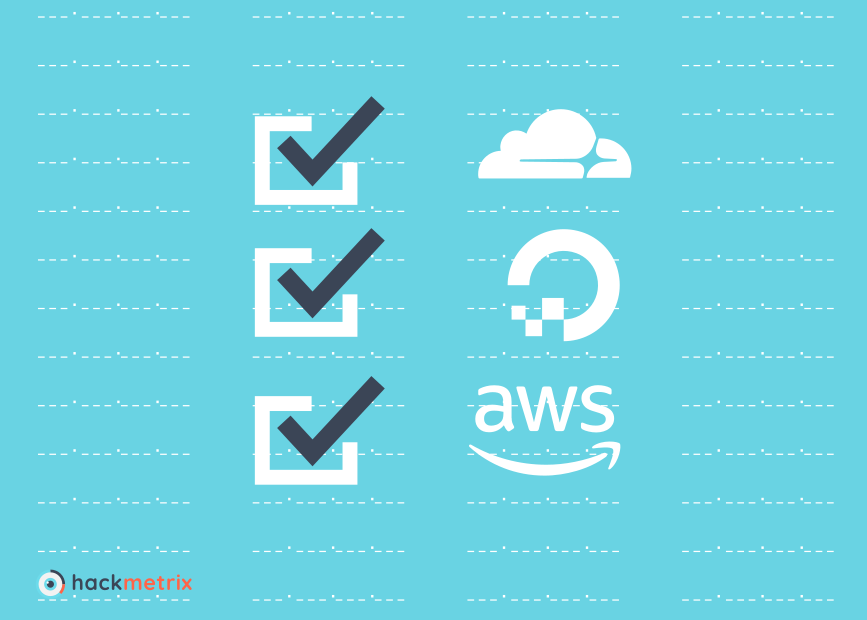How to whitelist IPs on AWS, DigitalOcean, and Cloudflare