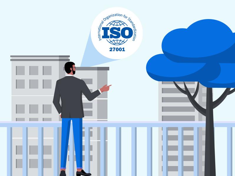 ¿Mi startup debería cumplir con ISO 27001 para ciberseguridad?