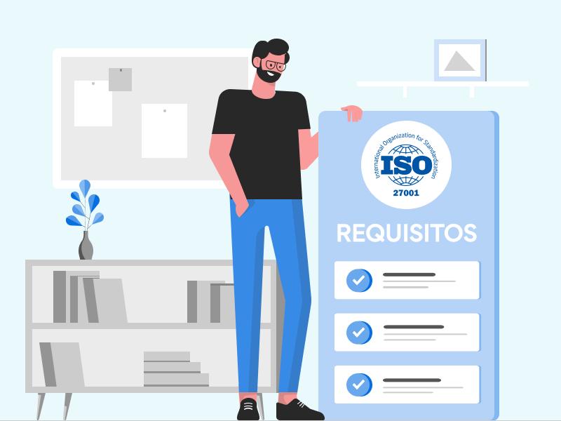 Guía para implementar la ISO 27001