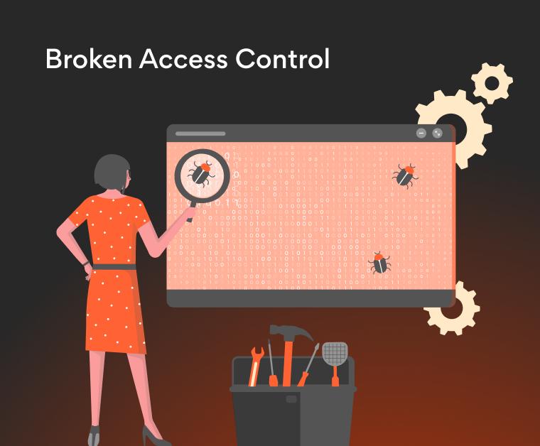 Vulnerabilidades: Qué es Broken Access Control y cómo solucionarlo
