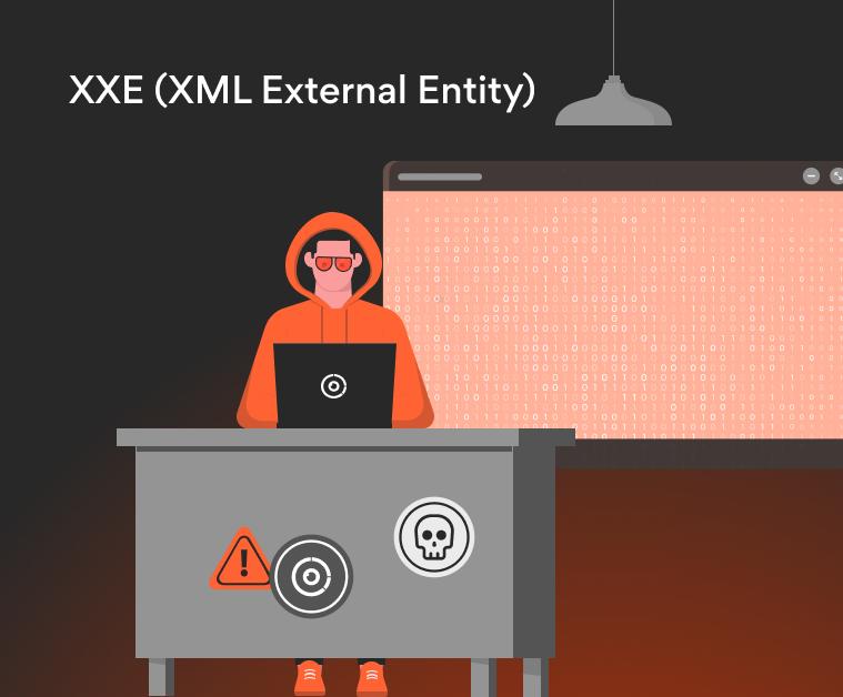 Qué es XXE (XML External Entity) y cómo se soluciona