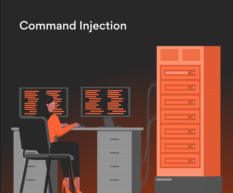 Qué es Command Injection y cómo prevenirla