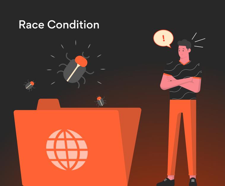 Que es Race Condition y cómo solucionarlo